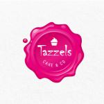 grafitas_logo_ontwerp_TazzelsCakeCo - kopie