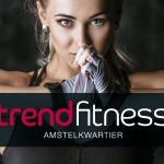 Trendfitness logo